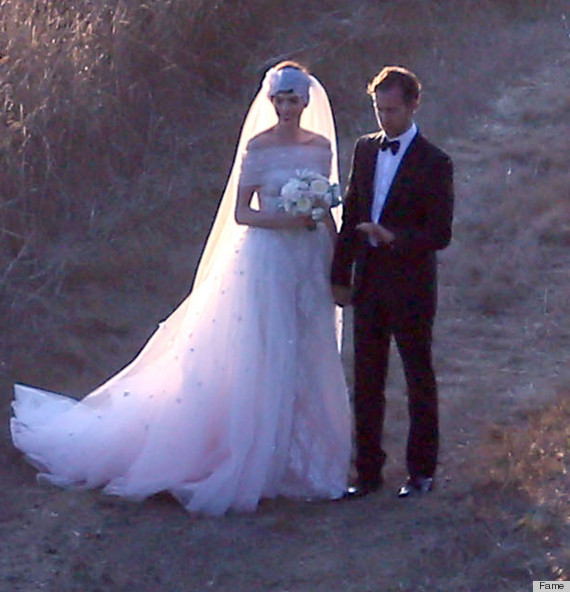 Anne Hathaway Gown: Whimsical Weddings & Elegant Events