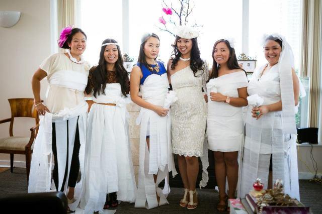 Wedding Shower Whimsical Weddings Elegant Events