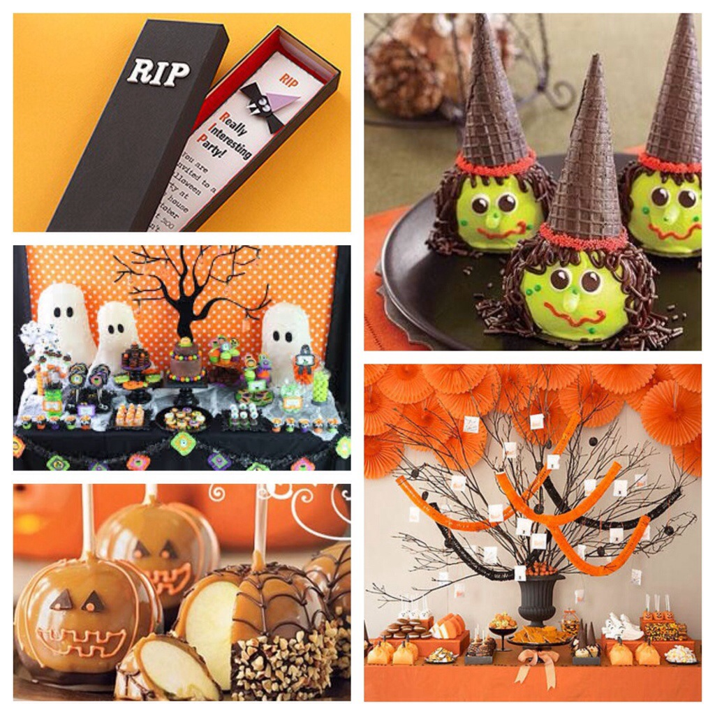 Halloween Party Ideas Whimsical Weddings Elegant Events